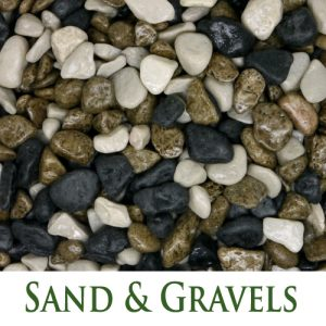 Sand & Gravels