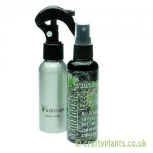Watering and feeding twin pack by Craftyplants.co.uk