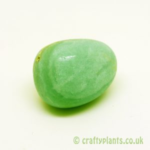 Amazonite Tumblestone in Genstones from Craftyplants
